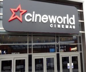 Surveys give Cineworld Cinemas the Big Picture on Customer Service