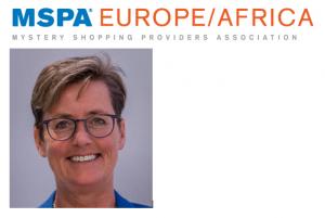 MSPA EU/Africa elects Jill Spencer as President