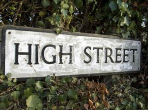 The High Street is Dead, Long Live the High Street