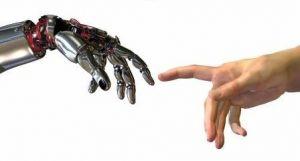 Man vs Machine: Customer Experience 2017