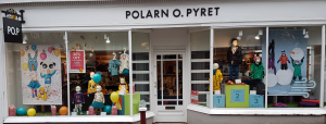 Mystery Shopping for Profit at Polarn O. Pyret